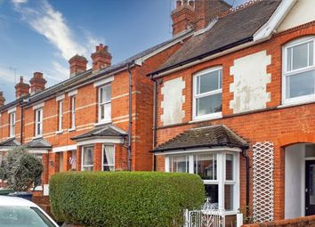 Thumbnail 3 bed end terrace house for sale in Queens Road, Basingstoke