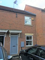 2 bed terraced house for sale in The Laurels, Barlby, Selby YO8