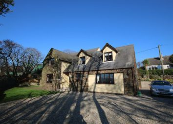 Thumbnail 5 bed detached house for sale in Surby, Mill Road, Port Erin
