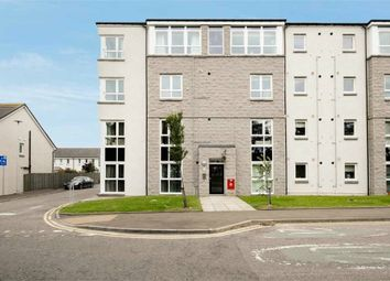 Thumbnail 2 bed flat for sale in Burnside Road, Dyce, Aberdeen