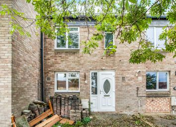Thumbnail 3 bed terraced house for sale in Muirfield Road, Watford