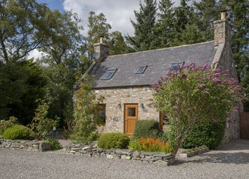Thumbnail 3 bed detached house for sale in Newton Of Ardonald, Cairnie, By Huntly, Aberdeenshire