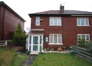 Thumbnail 2 bedroom semi-detached house for sale in Everest Street, Buersil, Rochdale