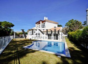 Thumbnail Villa for sale in Vale Do Garrao, Vale Do Lobo, Loulé, Central Algarve, Portugal