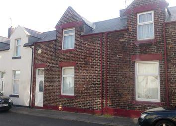 Thumbnail 3 bedroom terraced house for sale in Cirencester Street, Sunderland