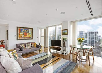 Thumbnail 3 bed flat for sale in Moor Lane, City Of London