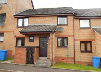 Thumbnail 2 bed flat to rent in Annfield Court, Kirkmuirhill, Lanark