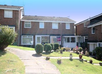 Thumbnail 3 bed end terrace house for sale in Hewers Way, Tadworth
