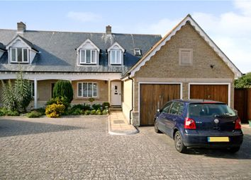 Thumbnail 3 bed link-detached house for sale in Longfield Road, Weymouth, Dorset