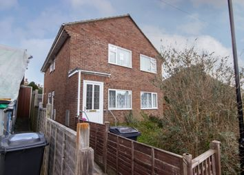 Alfred Street, Ryde, Isle Of Wight PO33. 2 bed maisonette for sale