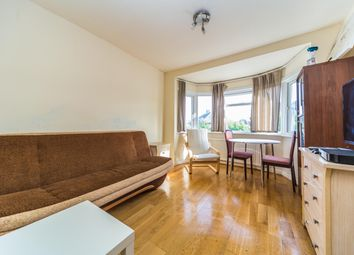 Thumbnail 3 bedroom flat to rent in Oxtoby Way, London