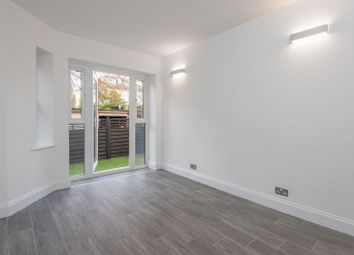 Thumbnail 1 bedroom flat for sale in Eaton Gardens, Hove