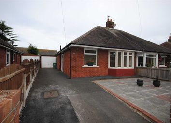 Thumbnail 2 bed bungalow to rent in Tennyson Avenue, Thornton-Cleveleys