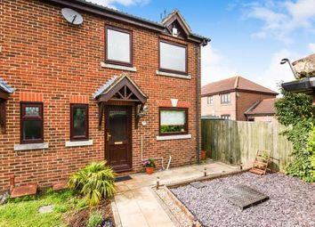 Thumbnail 4 bed semi-detached house for sale in Epping Green, Epping, Essex