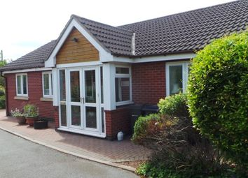 Thumbnail 3 bed detached bungalow for sale in The Paddock, Springfield Road, Sutton Coldfield, West Midlands