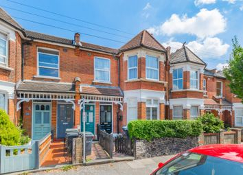 Thumbnail 2 bed flat for sale in North View Road, Crouch End