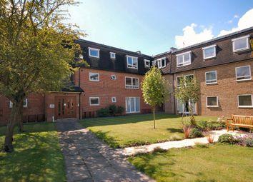 Thumbnail 2 bed flat to rent in Ventress Farm Court, Cherry Hinton, Cambridge