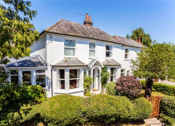 Thumbnail 5 bed detached house for sale in Top Street, Bolney, Haywards Heath, West Sussex