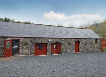 Thumbnail Commercial property for sale in Glenapp, Ballantrae, South Ayrshire