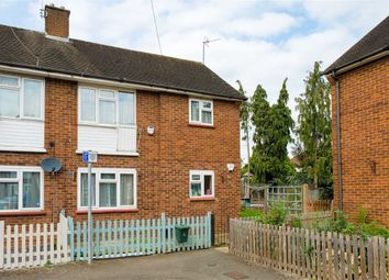 Thumbnail 1 bed maisonette for sale in Bartram Close, Hillingdon, Middlesex