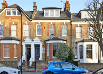 Thumbnail 2 bed flat for sale in Durley Road, Stoke Newington