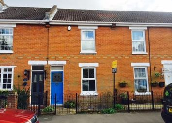 2 bed terraced house for sale in Highfield, Southampton, Hampshire SO16