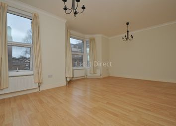 Thumbnail 2 bed flat to rent in Church Hill, Walthamstow