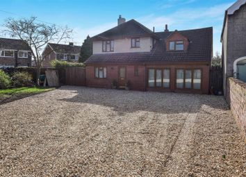 Thumbnail 4 bed property for sale in Redwick Road, Pilning, Bristol