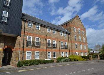 Thumbnail 3 bed flat for sale in Millacres, Station Road, Ware