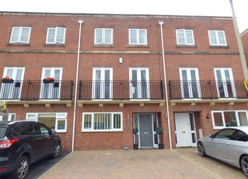 Thumbnail 4 bed terraced house for sale in Redwald Close, Kempston, Bedford