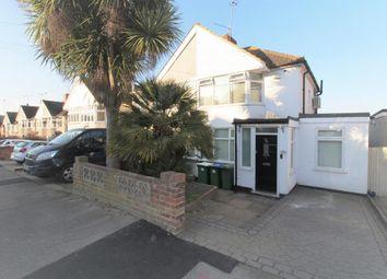 Holmsdale Grove, Bexleyheath, Kent DA7. 3 bed semi-detached house for sale
