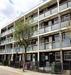 Thumbnail Studio to rent in Old Church Road, Limehouse/Stepney