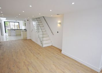 Thumbnail 5 bed terraced house to rent in Westfields Avenue, Barnes