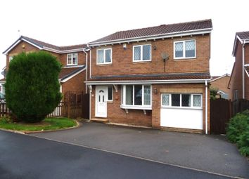 Thumbnail 3 bed detached house to rent in Sundew Gardens, High Green, Sheffield