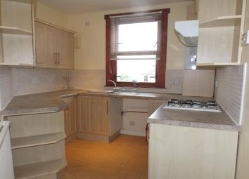 Thumbnail 2 bed flat to rent in Marryat Street, Dundee