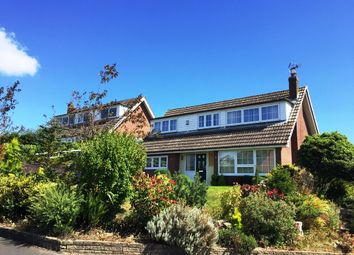 Thumbnail 4 bed detached house for sale in St. Marys Road, Loggerheads, Market Drayton