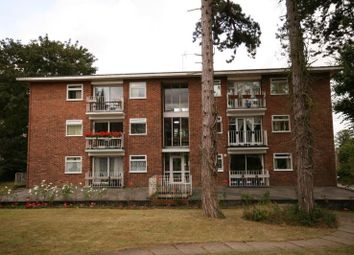 Thumbnail 1 bed flat to rent in Copper Court, Sawbridgeworth, Herts