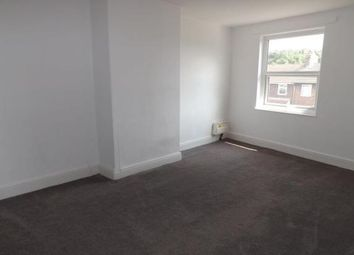 Thumbnail 2 bed flat to rent in Central Terrace, Edlington, Doncaster