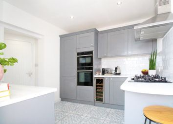 Thumbnail 3 bed terraced house for sale in Arsenal Road, London