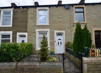Thumbnail 2 bed terraced house for sale in Spencer Street, Accrington