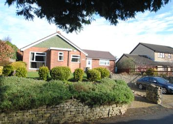 Thumbnail 3 bed detached bungalow for sale in Priory Lane, Bishops Cleeve, Cheltenham