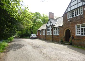 Thumbnail 2 bed detached house to rent in Croxteth Hall Lane, Croxteth Park, Liverpool