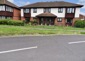 Thumbnail 2 bed property for sale in Postern Close, Fareham