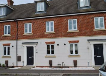 Thumbnail 4 bed property to rent in Bristol Road, New Costessey, Norwich