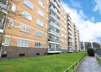 Thumbnail 2 bed flat for sale in Keats House, Churchill Gardens, London