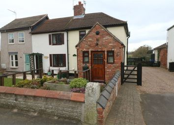 Thumbnail 1 bedroom cottage for sale in Lings Lane, Hatfield, Doncaster, South Yorkshire
