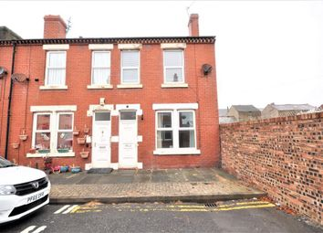 Thumbnail 2 bed terraced house for sale in Cross Street, Blackpool, Lancashire