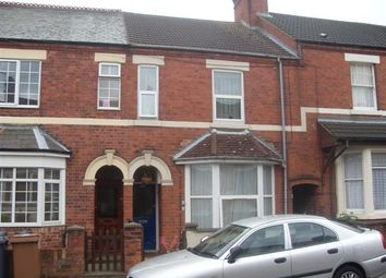 Thumbnail 1 bed flat to rent in Knox Road, Wellingborough, Northants