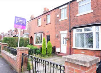 Property for Sale in Greater Manchester - Buy Properties in
