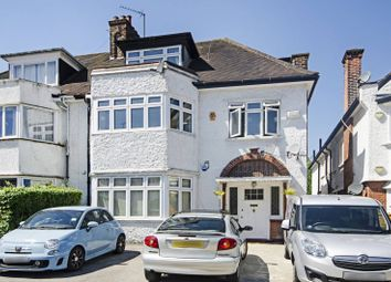 Thumbnail 2 bed flat for sale in West Heath Drive, Golders Green